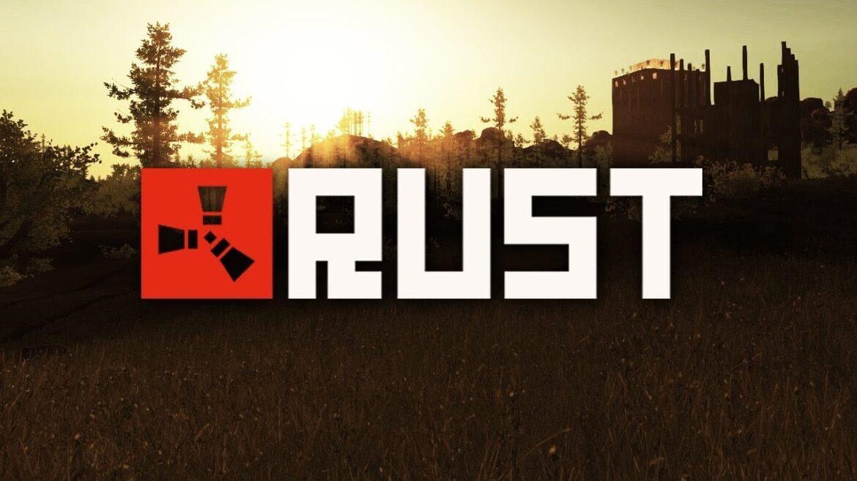 Rust – elektryczność nadchodzi!