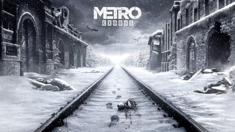 Metro Exodus gotowe do przyspieszonej premiery