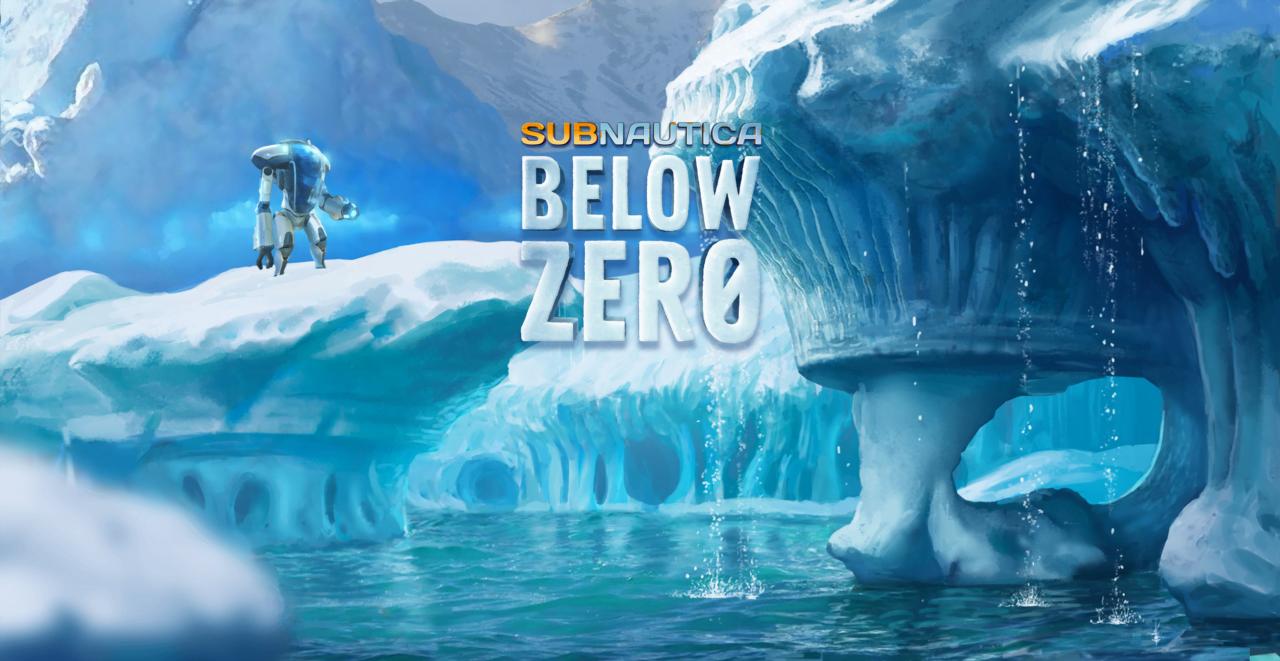 Subnautica: Below Zero już wkrótce dostępna!
