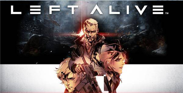 Left Alive – nowy survival od Square Enix