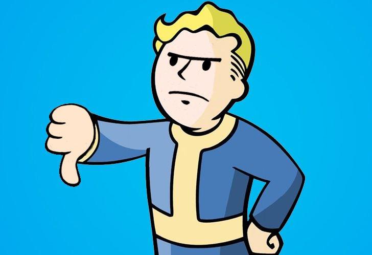 Fallout 76 to prawdziwa apokalipsa… dosłownie