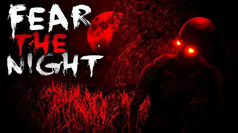 Fear the Night czyli nowa gra studia Snail Games USA