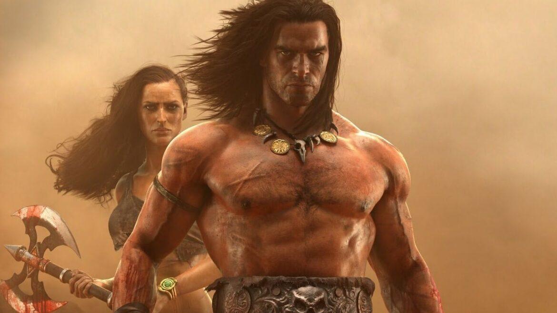 Conan Exiles – Aktualizacja: Optymalizacja, Balans, Czystki i nowy VOIP
