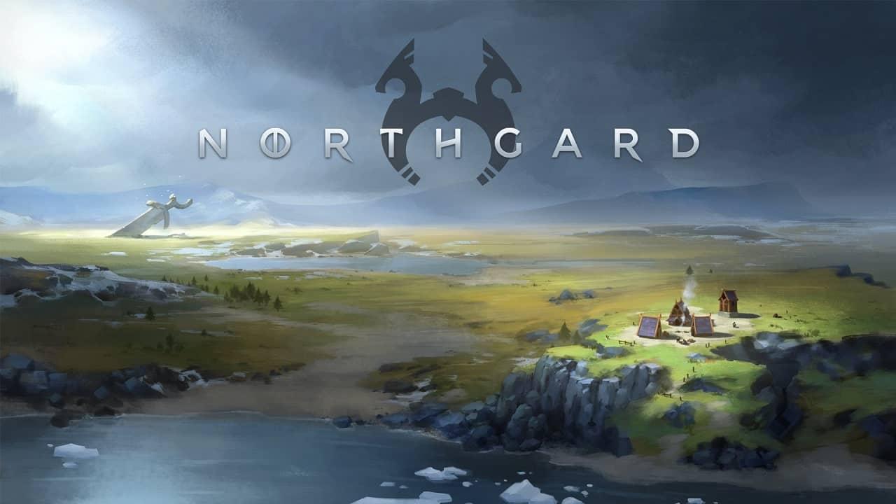 Northgard zmierza na konsole, jeszcze w tym roku