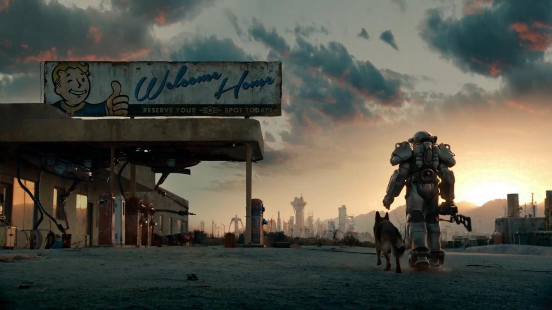 Fallout 4 także powstał bez crunchu